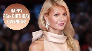 Celebrate Gwyneth Paltrow with her 5 life philosophies