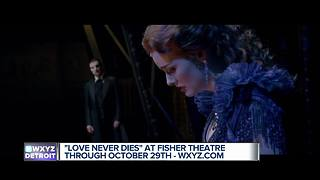 Love Never Dies - Video