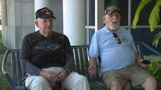 South Florida veterans groups returning to in-person, indoor meetings