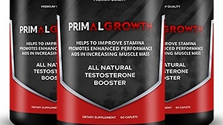 http://www.malemuscleshop.com/primal-growth-male-enhancement/ - Video