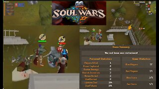 OSRS Runescape 07 Soul Wars Minigame Guide 2021