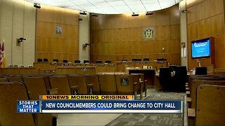 New San Diego City Council members could bring change to City Hall
