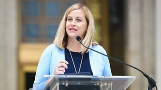 Nashville Mayor Megan Barry Resigns - Video