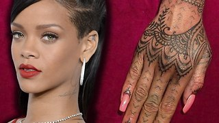 CELEBRITY TATTOOS On theFeed! - Video