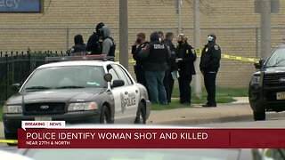 Milwaukee police identify victim in Tuesday domestic violence homicide