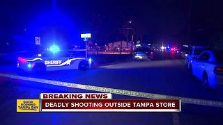 Hillsborough County deputies investigating fatal shooting along Orient Road in Tampa