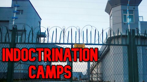 They Want to Put Your Kids in Re-Education Camps