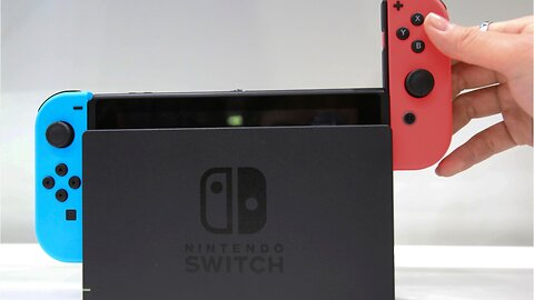Nintendo switch to get new titles in 2019