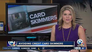 Florida grabbles with increase in card skimmers - Video