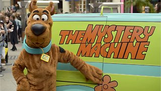 Scooby-Doo Movie Reboot in the Works