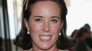 Fashion Designer Kate Spade Found Dead At 55 - Video