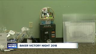 Baker Victory Night - Video