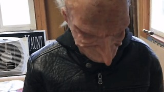 Real-Life Mr Burns Mask Is 'Excellent' - Also Completely Nightmare-Inducing - Video