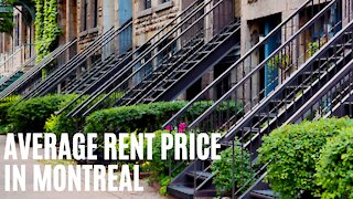 New Report Reveals Montreal's Most To Least Expensive Neighbourhoods