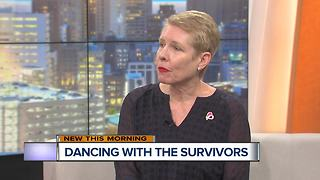 Dancing with the Survivors - Video