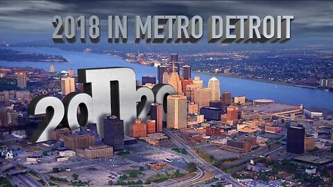 Detroit 2020: A Decade of Vision