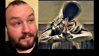 The Unholy Trailer Reaction - An Evil Mother Mary?!?