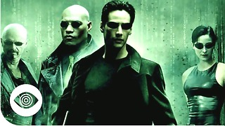 Are We Living In The Matrix? - Video