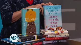Bookman Bookwoman's Top Summer Reads - Video