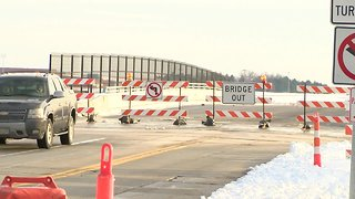 150th and Dodge bridge project nearing completion