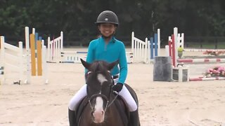 Boca Riding Club perfect for kids who love horses