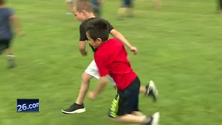 Partners in Education: Active Recess - Video