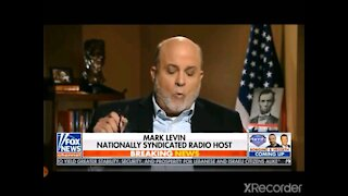 Mark Levin unloads all of JOE BIDEN'S PAST