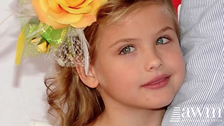 Anna Nicole Smith's Daughter Is Now All Grown Up, Looks Like Spitting Image Of Her Mom - Video