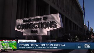 Taking a look at the Arizona prison system's preparedness for coronavirus