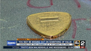 $1 billion waiting to be claimed by Marylanders - Video