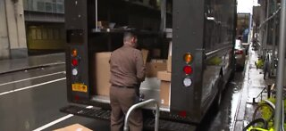 UPS to charge additional surcharges