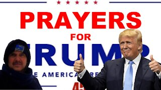 STILL PRAYING FOR TRUMP - Rosary Night in America with Joe | Fri, Dec. 11, 2020