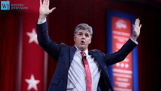 Speculation Focuses On Hannity's Future In Wake Of O'Reilly's Departure - Video