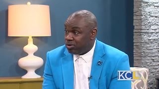 See Rodney Perry this weekend at KC Improv - Video