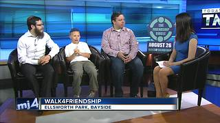 Walk 4 Friendship