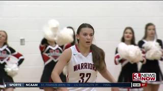 Omaha Westside punches its ticket to state tournament - Video