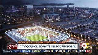 Right before City Council vote, Oakley Community Council rescinds stadium support - Video