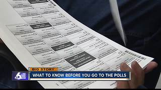 Idaho Primary Voting 101: What to know before going to the polls