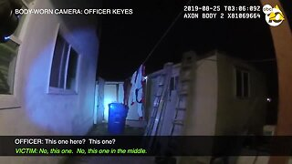 Video shows deadly El Cerrito officer-involved shooting