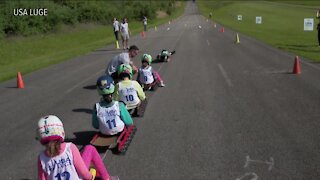 USA Luge looking for future Olympians in NE WIs