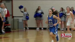 papio south vs. mill south girls - Video