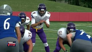 Friday Football Frenzy, Week 1 highlights (part 1)