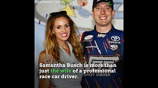7 Things You Probably Didn't Know About Samantha Busch