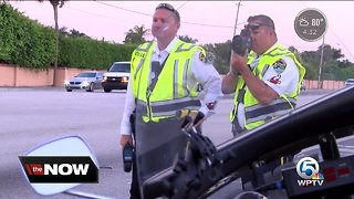 Boynton Beach police cracking down on drivers speeding through school zones