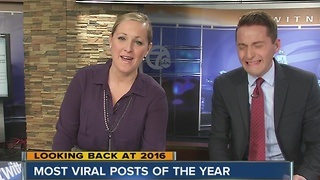7 Eyewitness News Morning Team tries mannequin challenge - Part 1 - Video