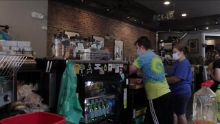 Jefferson coffee shop finds support in community during pandemic