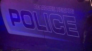 Shooting in Dearborn Heights kills one person