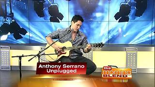 Anthony Serrano Live 6/15/17 - Video