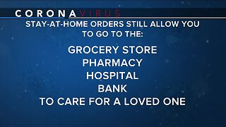 What is Denver's stay-at-home order about? Your coronavirus questions answered