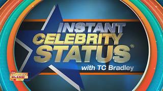 Instant Celebrity Status With TC Bradley, God Knows When - Video